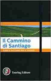 Libro Il cammino di Santiago