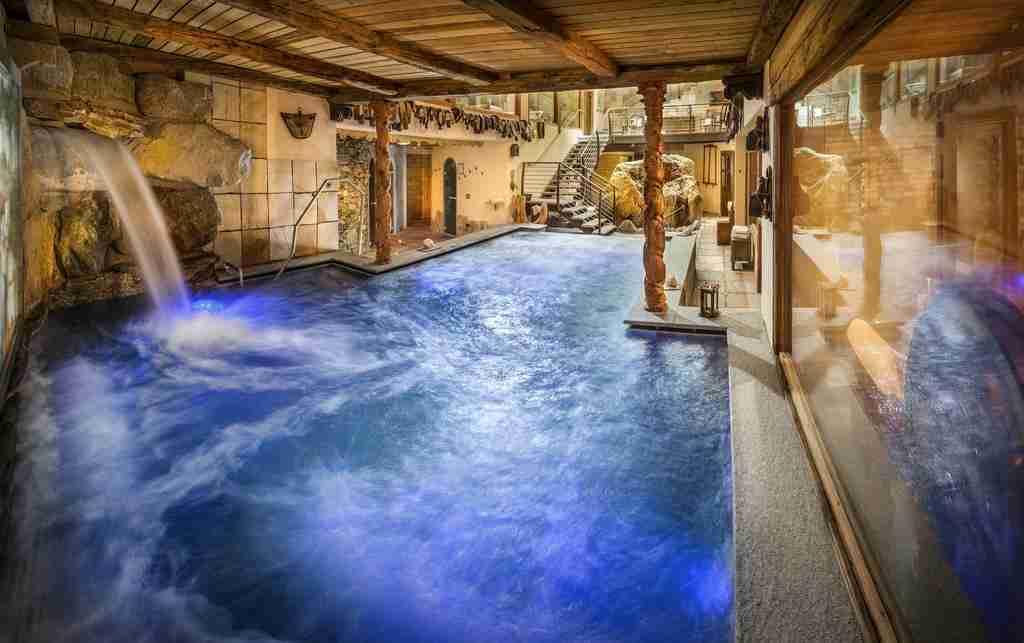 Bellevue SPA Valle Aosta