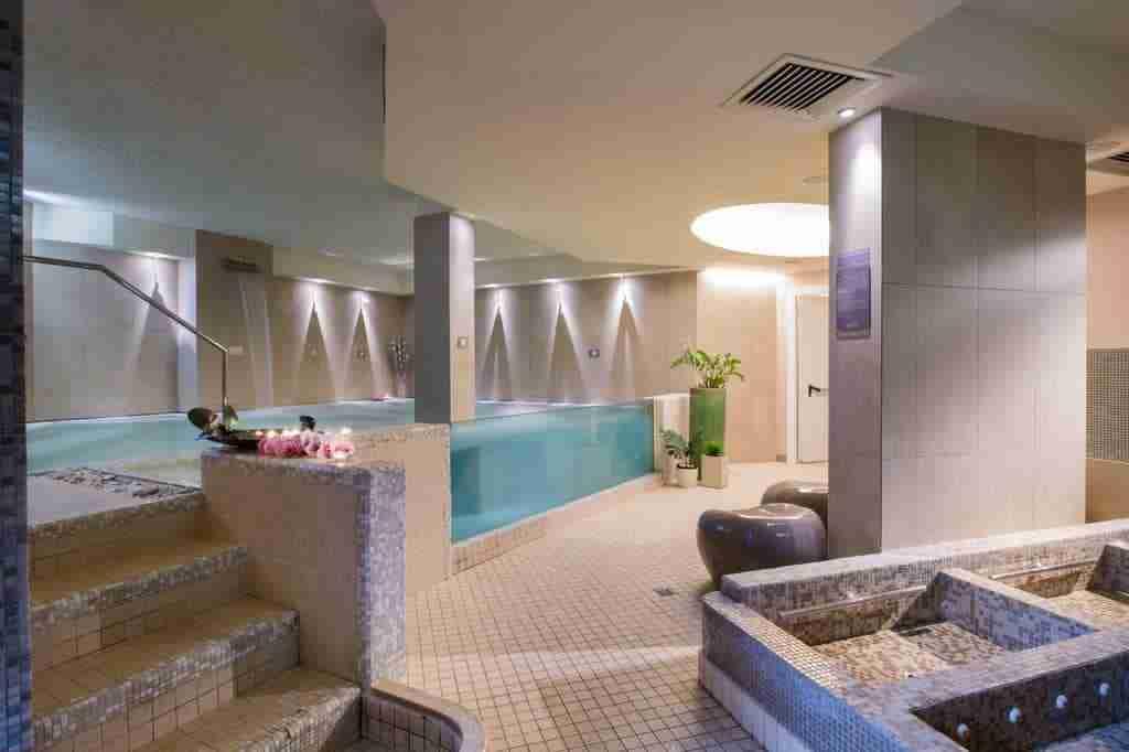 Blu Suite Hotel Bellaria Romagna