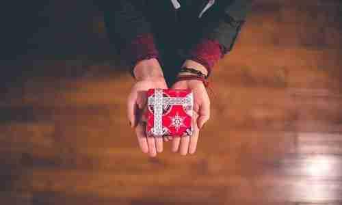 Natale? Le nostre idee regalo per viaggiatori Globetrotter