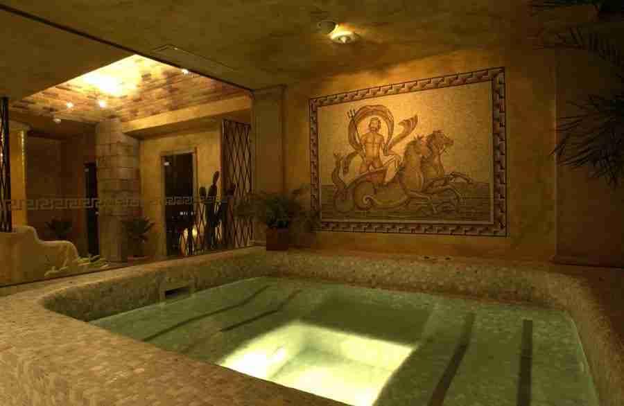 Grand Hotel Duchi Aosta