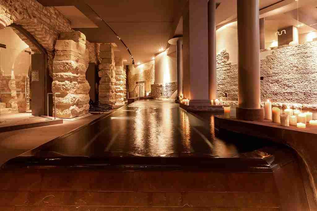 Nun Relais Assisi SPA Umbria