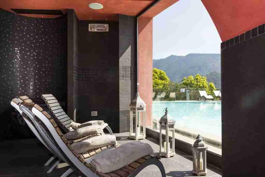 Park Hotel Argento Cinque Terre Liguria SPA