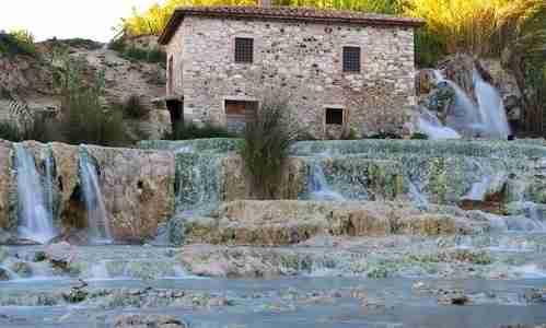 Terme gratis: un giro d'Italia in 6 tappe