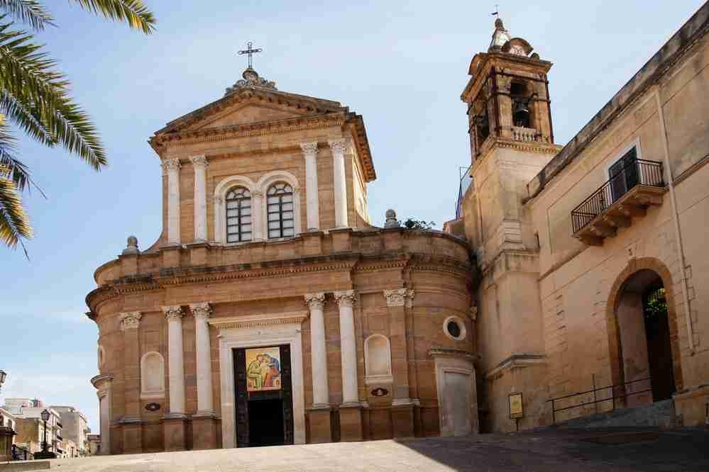 Sambuca Sicilia
