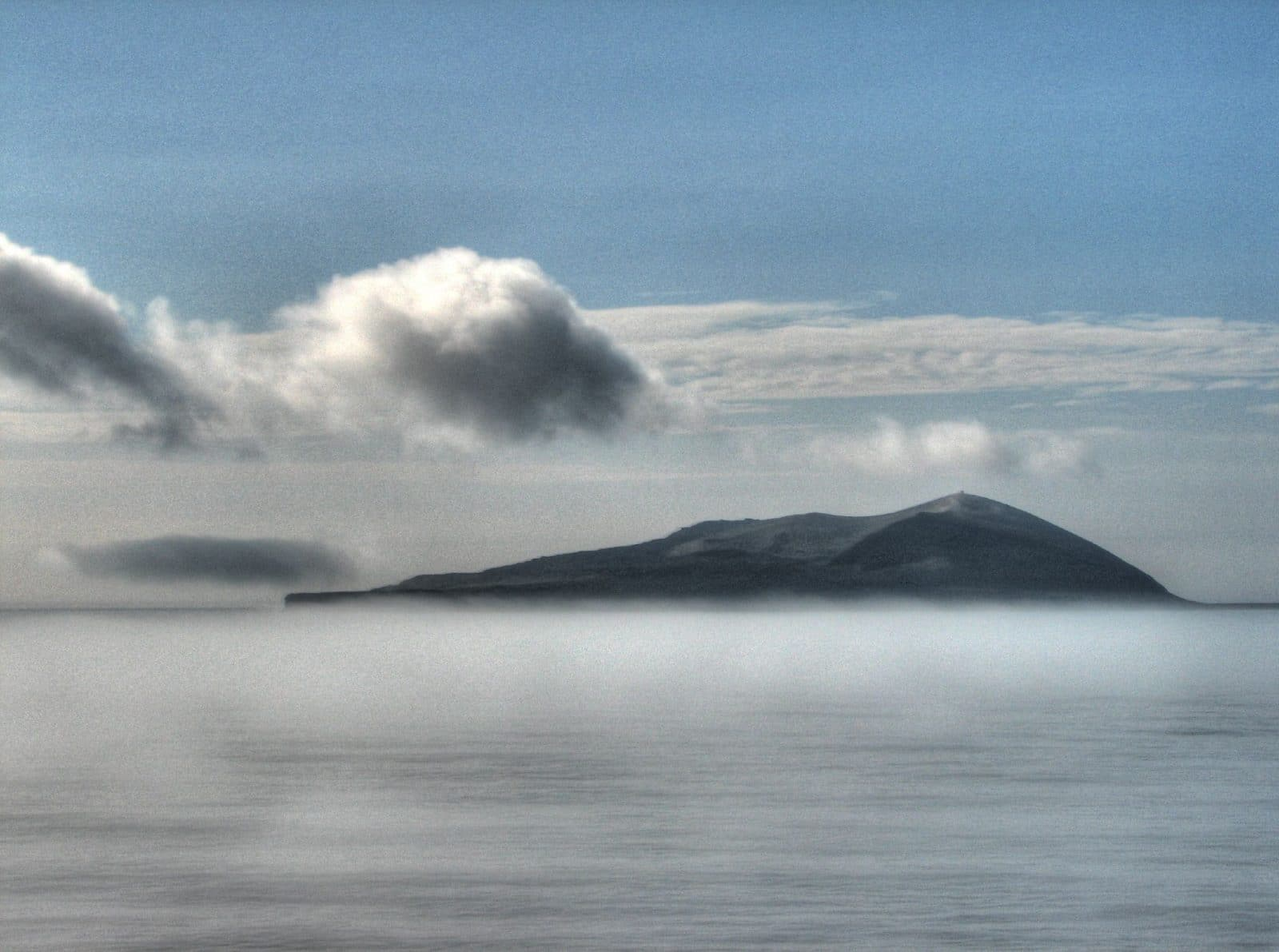 Surstey Island Irlanda