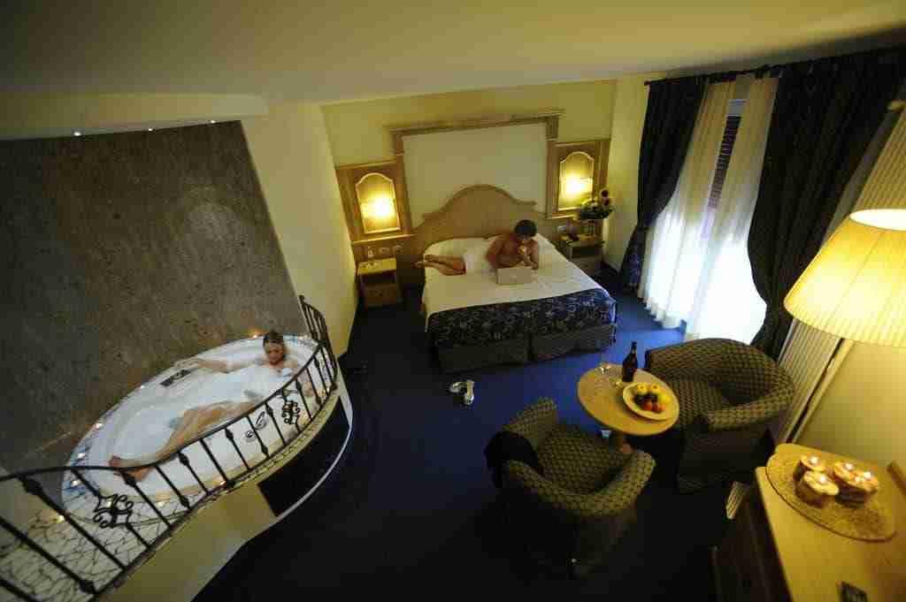 Hotel Andes Family e SPA