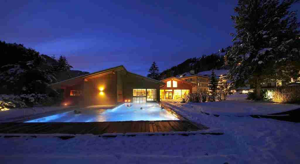 Family Hotel Posta Trentino