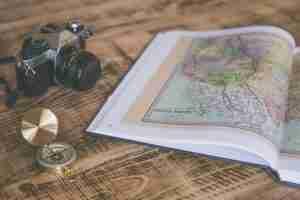 Libri da viaggio consigliati