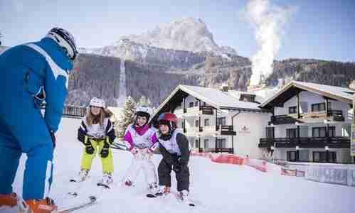 Family Hotel in Trentino Alto Adige: ecco i nostri consigli