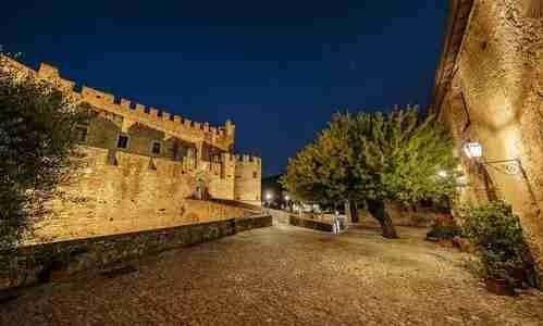 5 Castelli nel Lazio dove trascorrere un weekend da favola