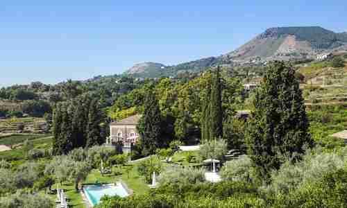 Agriturismi: quali sono i migliori nel Sud Italia?