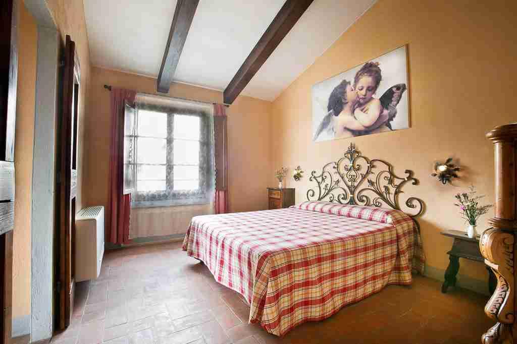 Il Pintello - Appartamenti in Agriturismo in Toscana