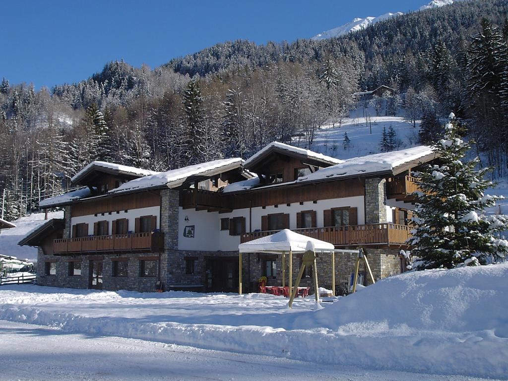 Agriturismo Le Reve Valle d Aosta