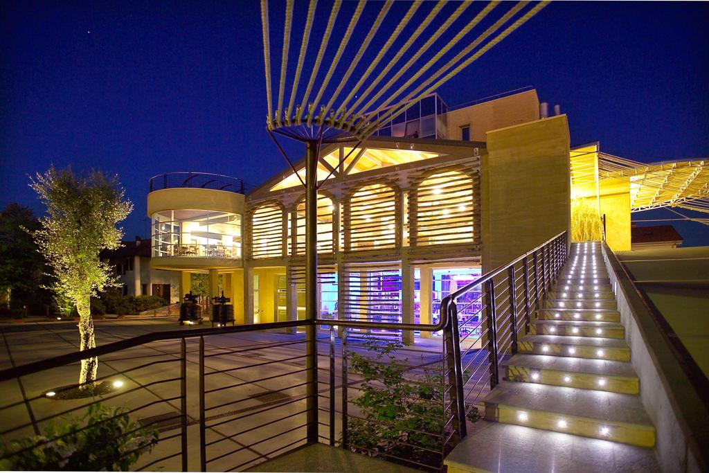 Albergo Cantine Ascheri Wine Resort