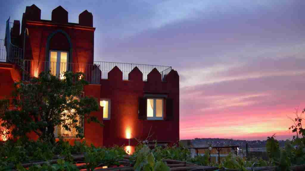 Albergo La Vigna Wine Resort