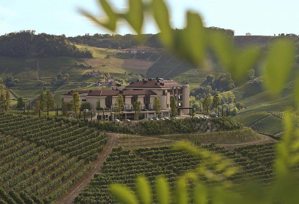 Il Boscareto Wine Resort SPA