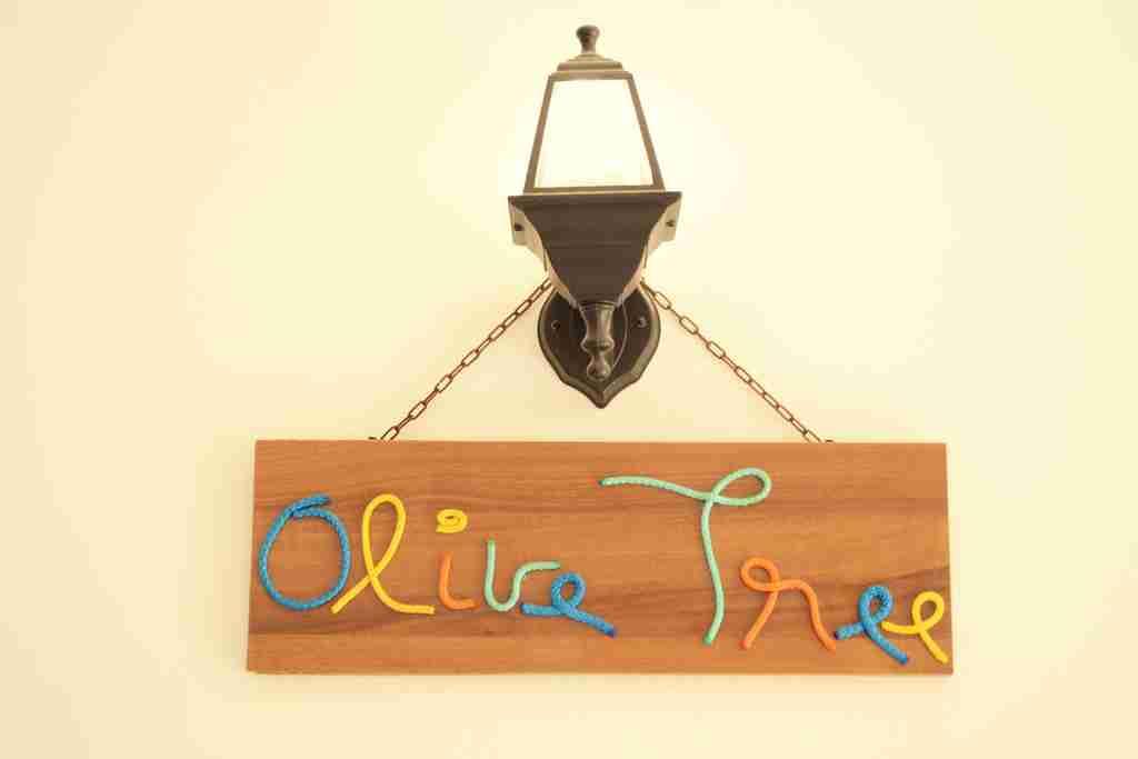 Olive Tree Bari Hostel Ostello
