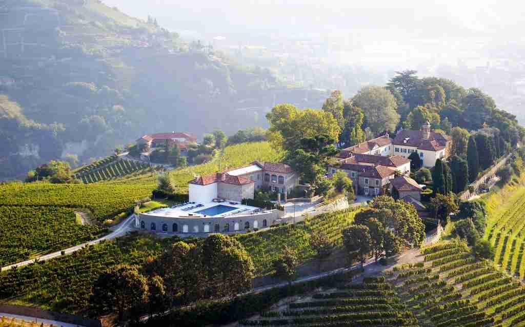 Relais San Maurizio Wine Resort