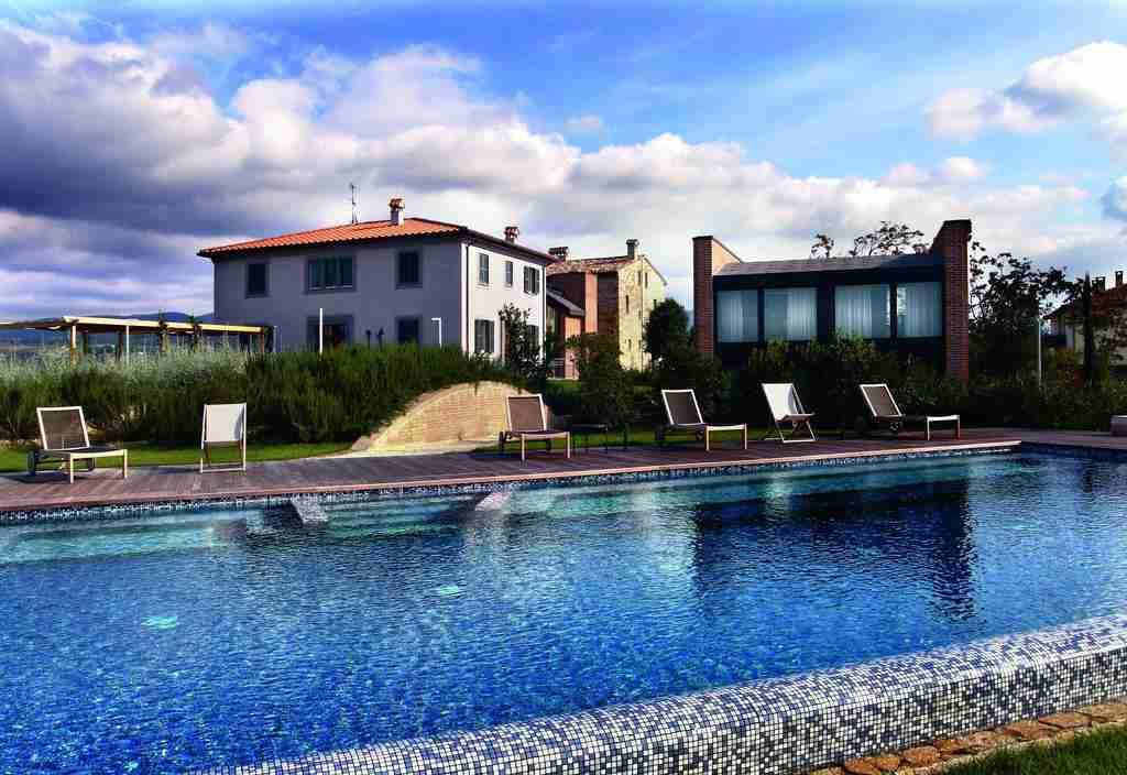 Roccafiore Wine Resort Umbria