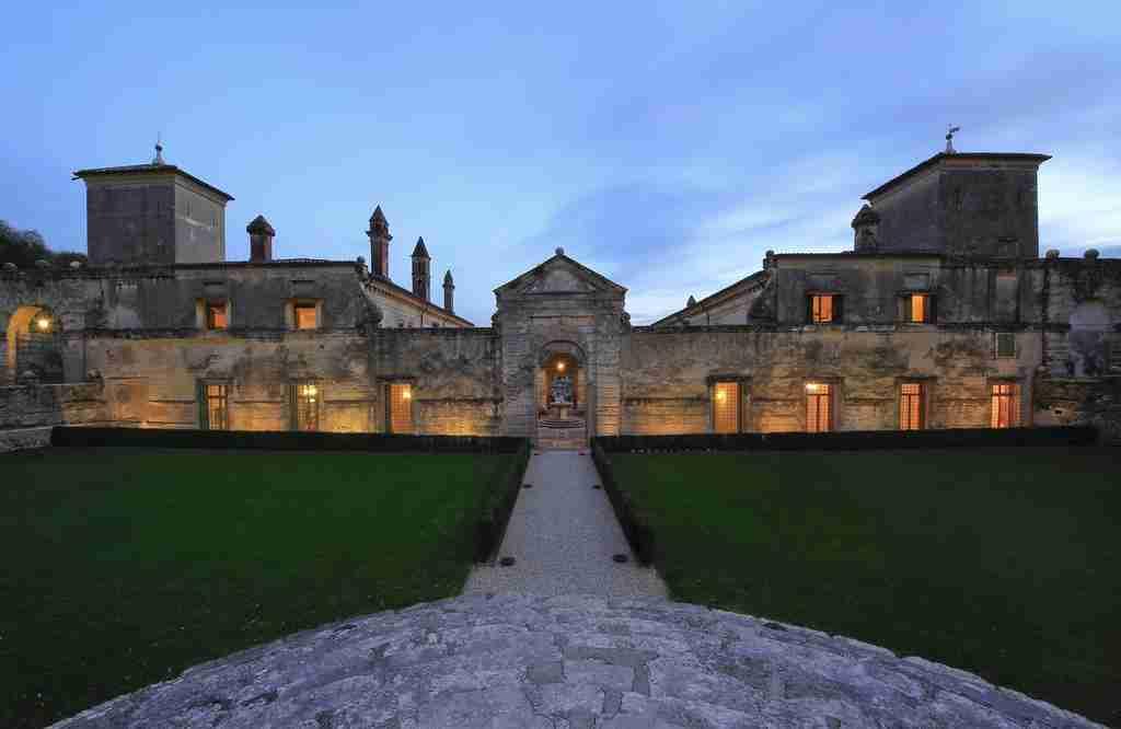 Villa della Torre Allegrini Veneto Wine Resort