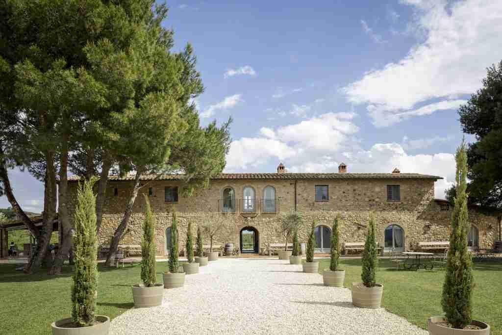 Wine Resort Conti di San Bonifacio Toscana