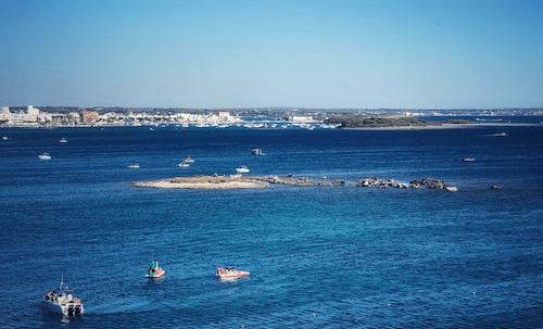 3 isole selvagge del Salento che (forse) non conoscevi