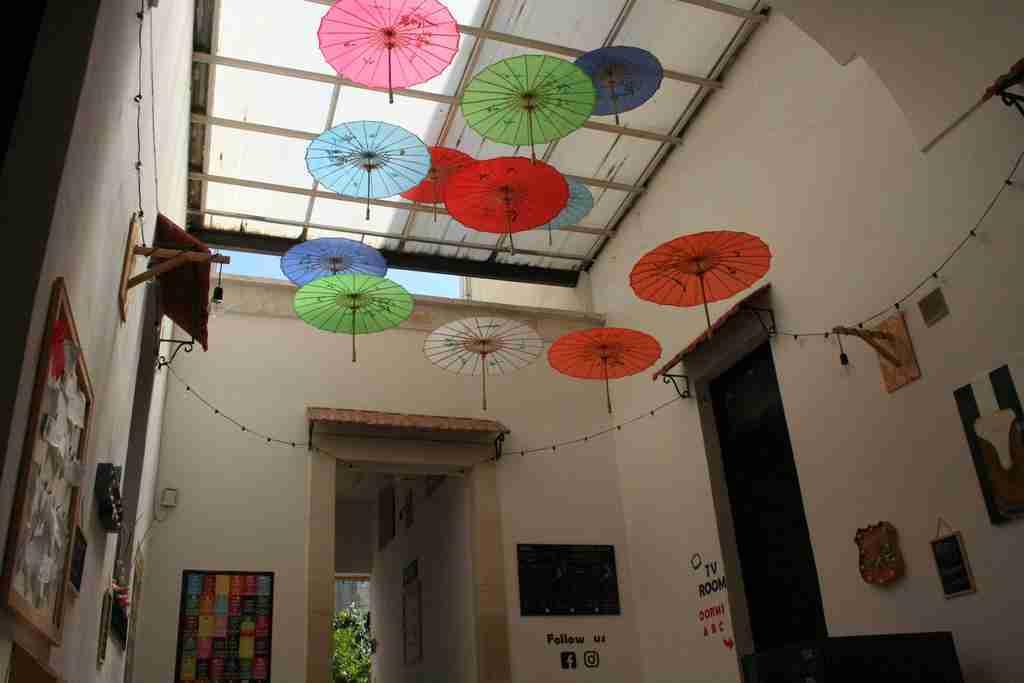 Urban Oasis Hostel Lecce Ostello
