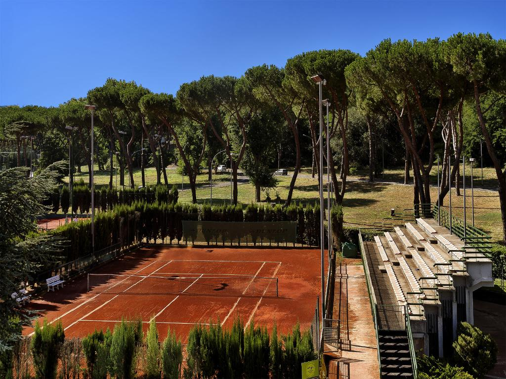 All Time Sport Hotel Roma Vacanze Sportive