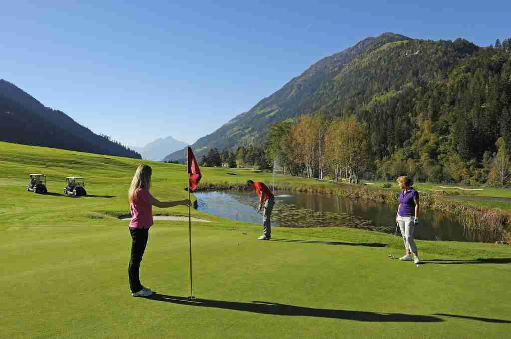 Andreus Golf Resort Spa Trentino Alto Adige