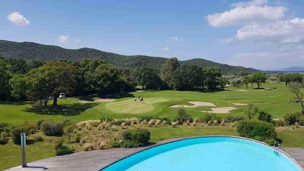 Argentario Golf Resort e Spa Sport