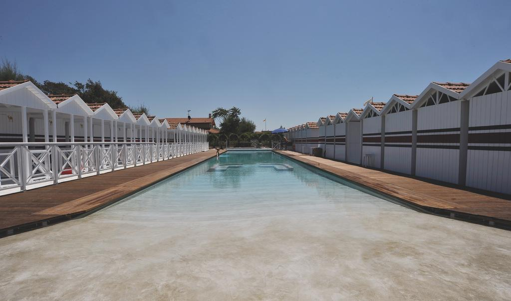 Augustus Sport Hotel e Resort Toscana Vacanze Sportive