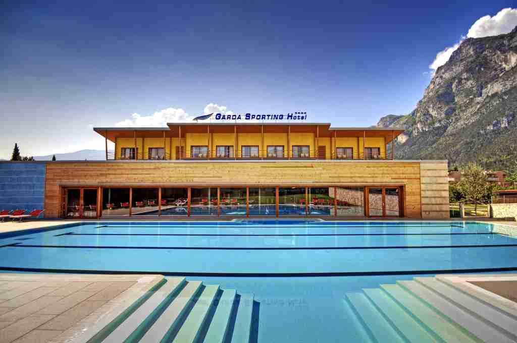 Garda Sporting Club Trentino