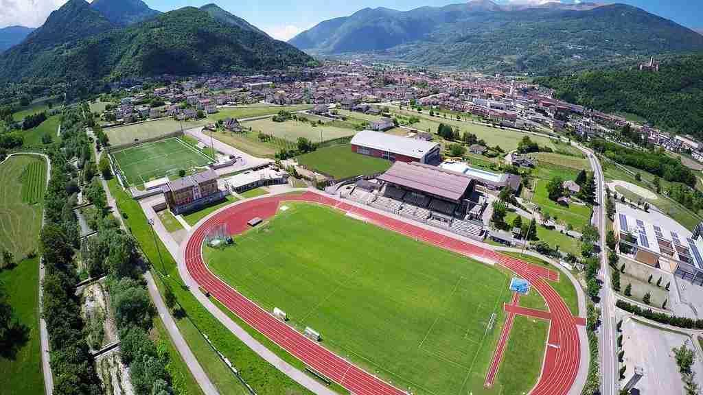 Ostello Sportivo Borgo Valsugana Sport Hotel