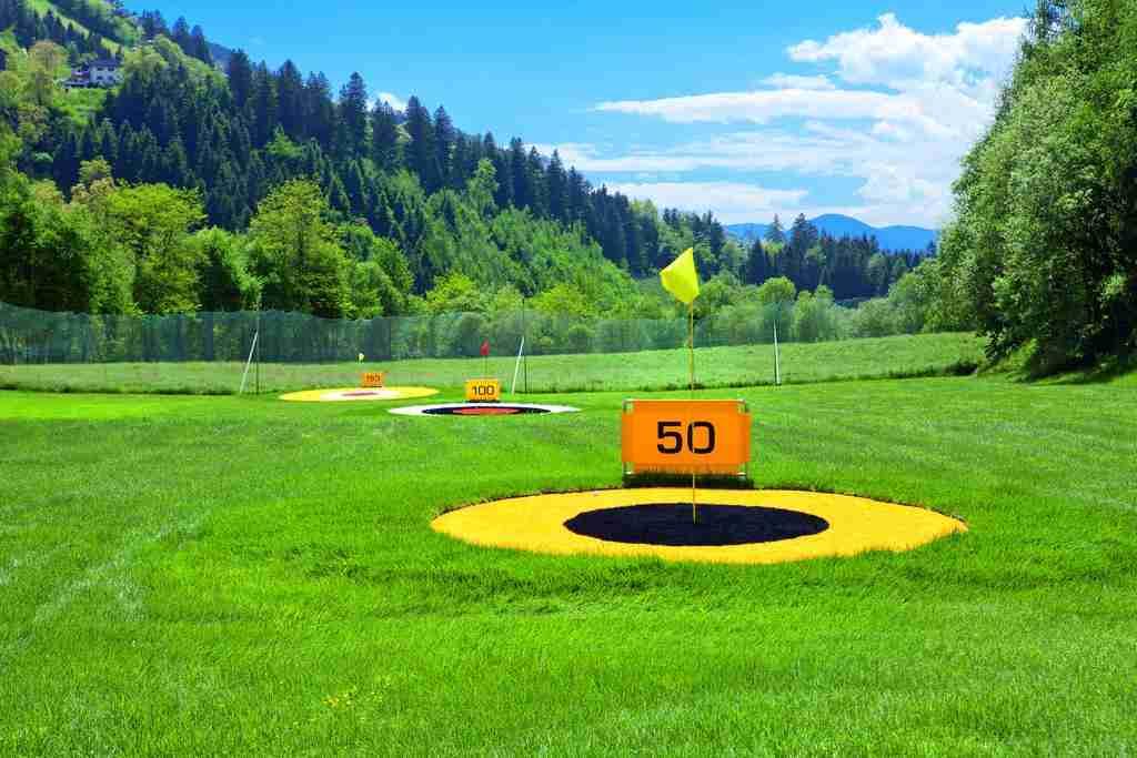 Quellenhof Sport Hotel Trentino Alto Adige