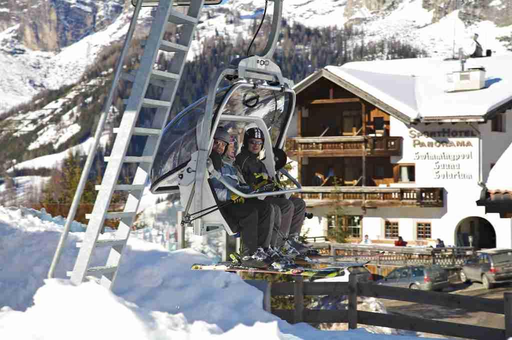 Sport Hotel Panorama Trento