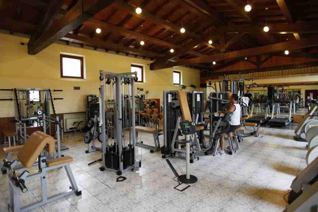 Sporting Hotel San Felice Veneto