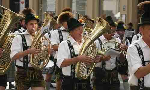 6 eventi in Europa che valgono il viaggio