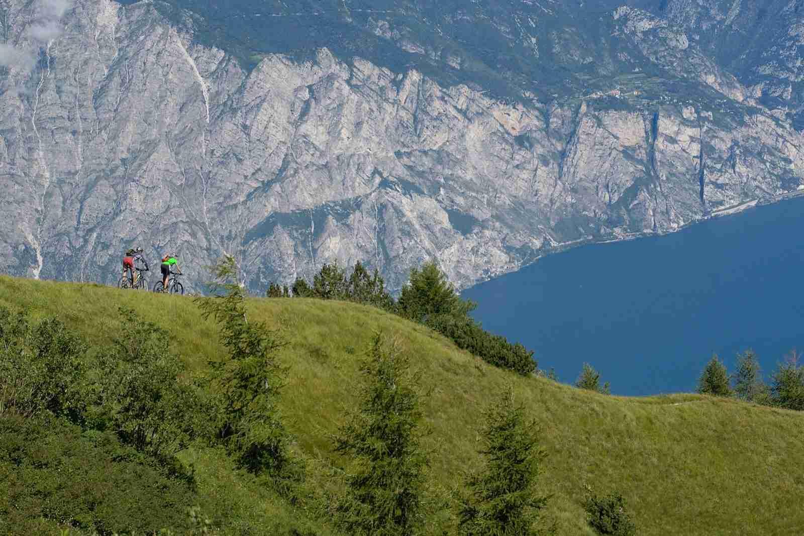Lago di Garda Pista Ciclabile