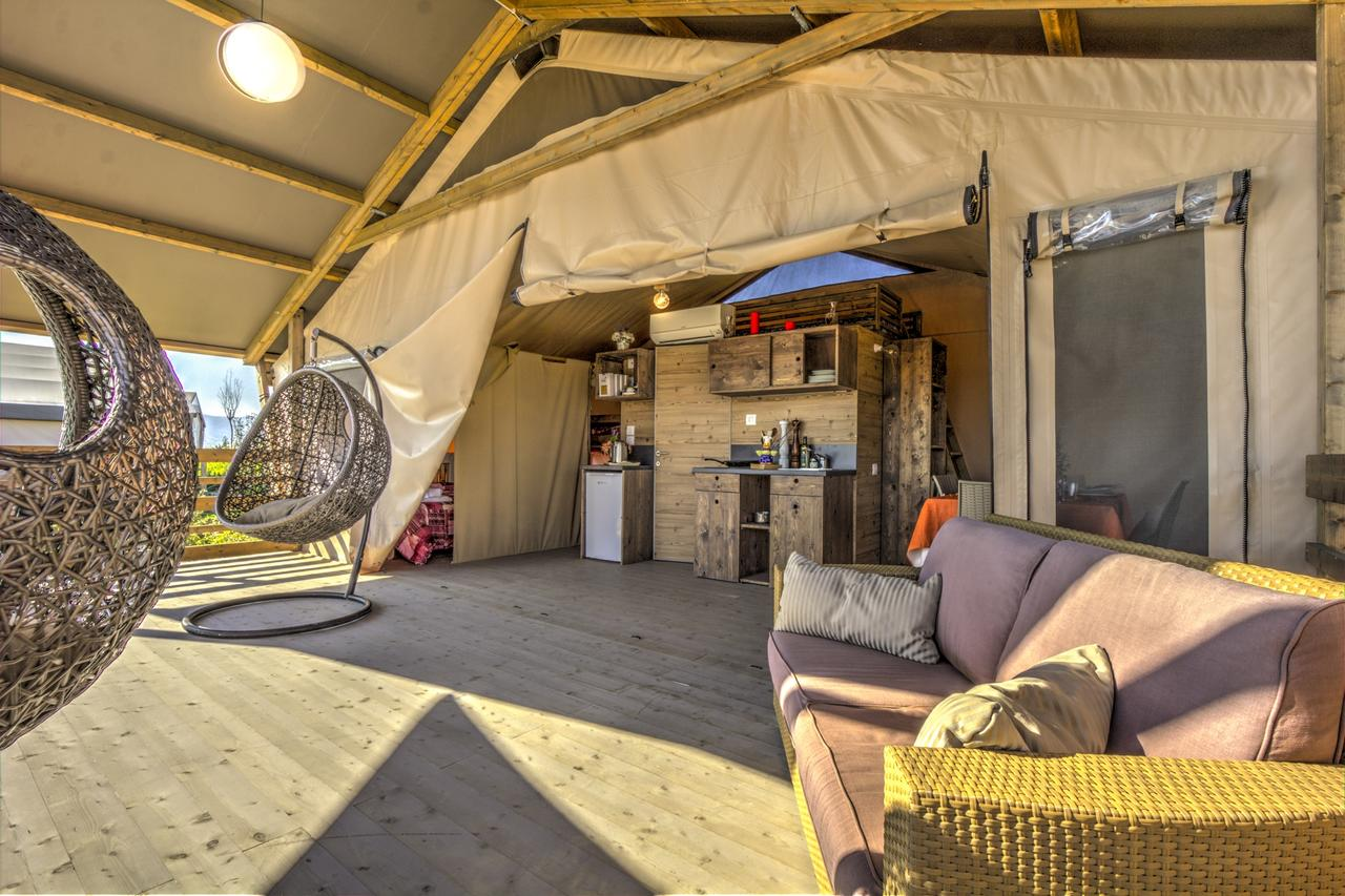 Glamping Diacceroni Toscana