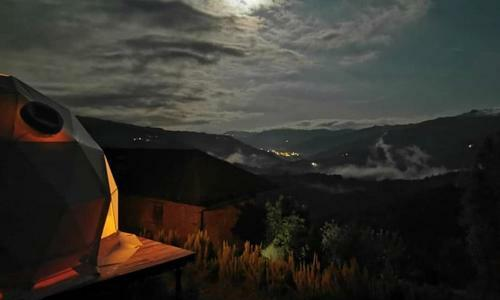 10 glamping per un weekend nella natura in Italia