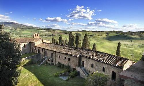8 Hotel di campagna per un weekend country-chic