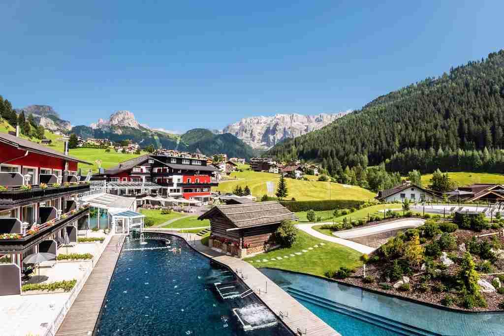 Alpenroyal Selva di Val Vardena