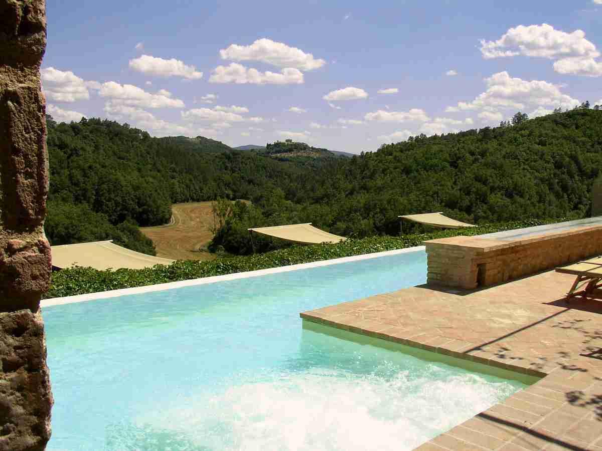 country resort toscana