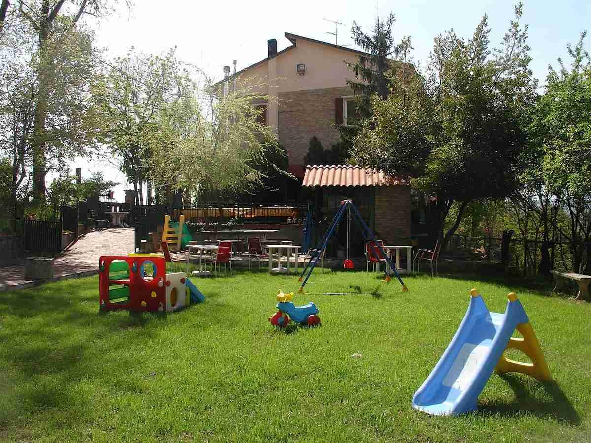 Fattoria didattica Emilia Romagna
