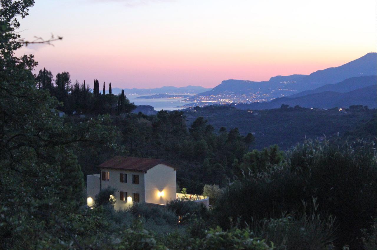 Fattoria didattica Liguria