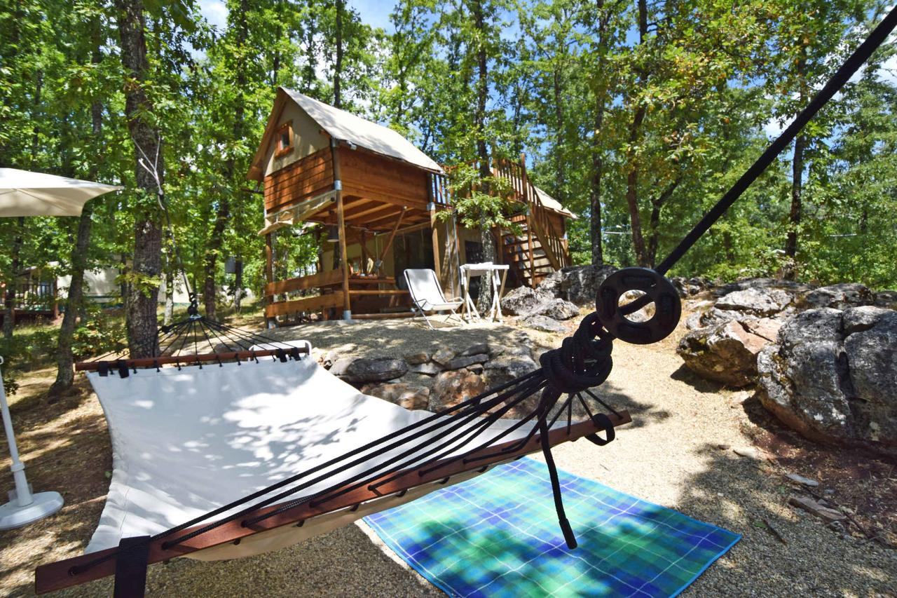 Camping Glamping Toscana Chianti