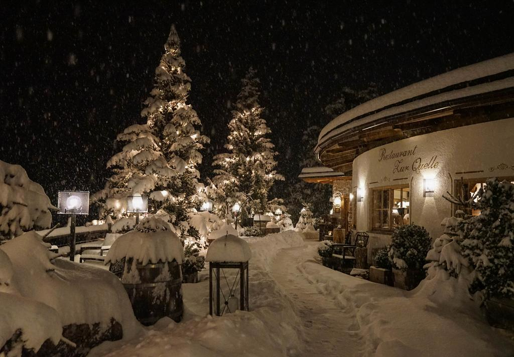 Camping Trentino Alto Adige