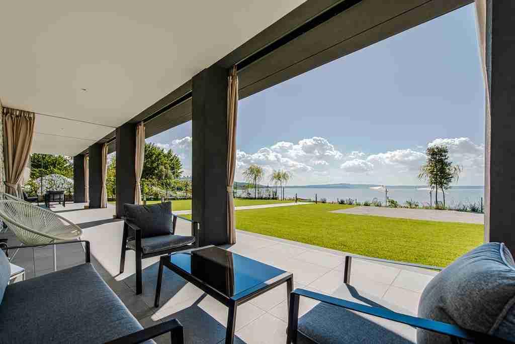 acquarella resort lago bracciano
