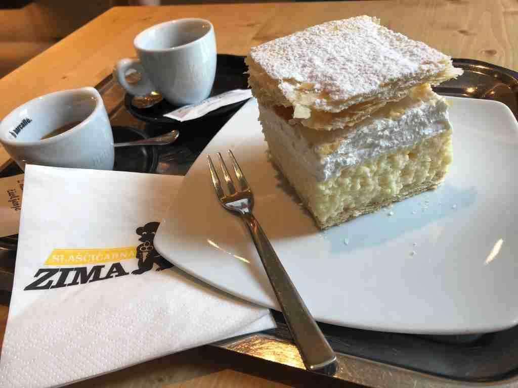 Kremna Rezina - Slovenia da vedere